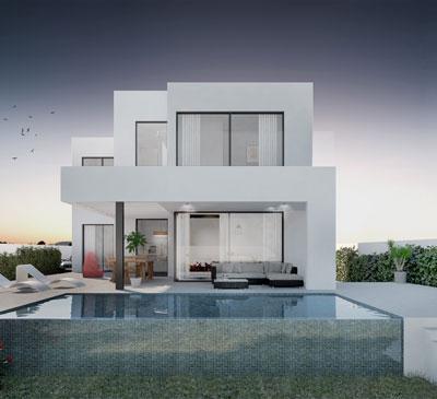 Property Builders